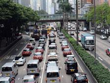 第二季交通投诉升10.1%